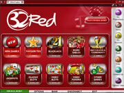 32Red Casino UK