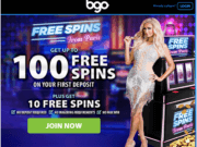 New slots at bgo Casino