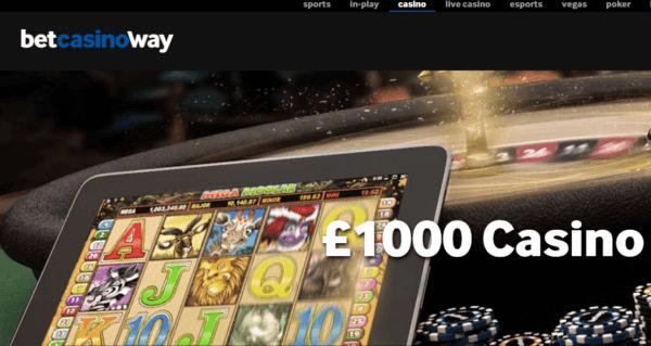 Bet Way Casino