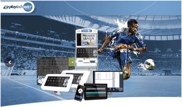 Bet Tracker app