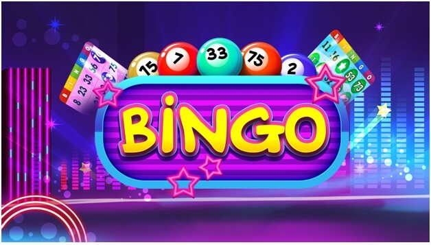 Bingo in UK