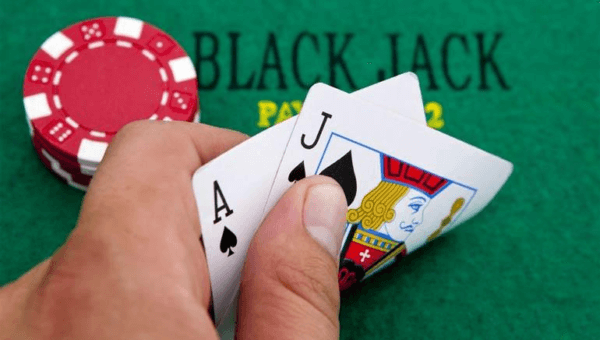 Blackjack Uk online Casinos