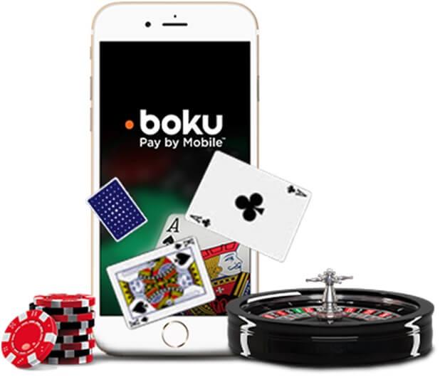 Boku Payments
