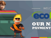EcoPayz deposit option now available at UK casinos