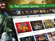 Fair Casino Games
