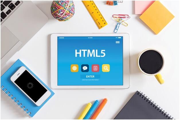 HTML5 Slots Advantages