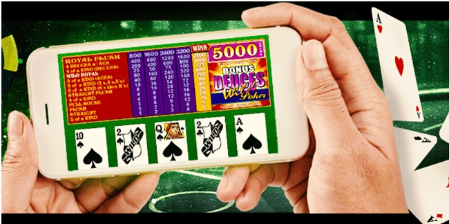 How-to-play-video-poker- online