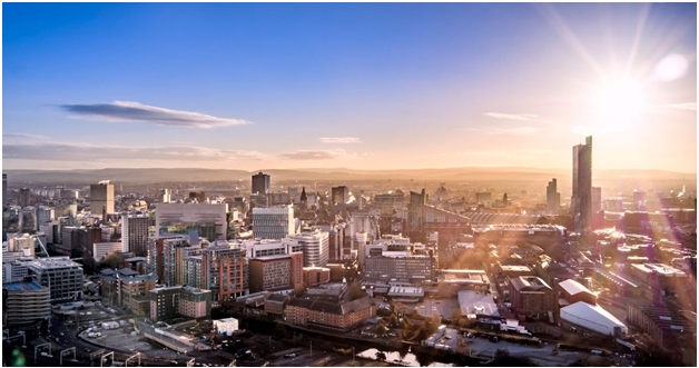 Visit the three best casinos in Manchester