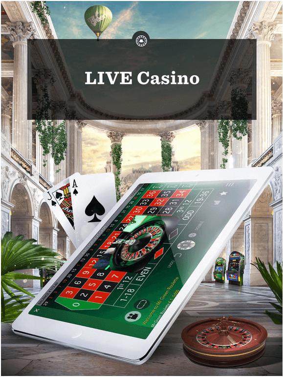 Mr Greens Casino