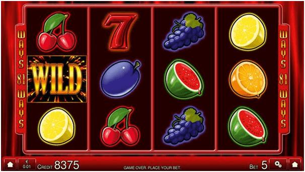 Multi Wild Online Casino