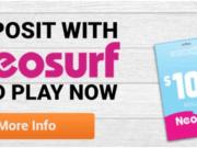 Neosurf Uk Casinos
