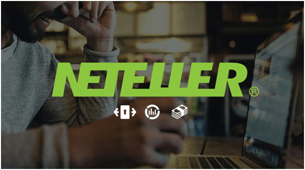Neteller UK online casinos