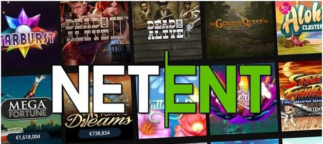 Netent slots are barred from Gamstop in UK