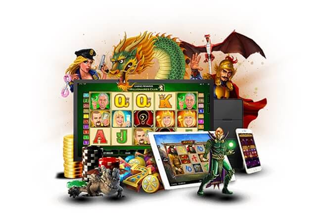 Three New UK Online Casinos with No Deposit Bonuses to Play Slots