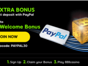 PayPal Casinos UK