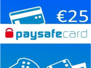 Paysafecard- Paying Voucher