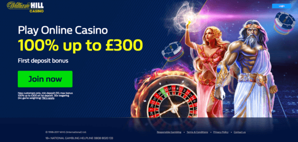One of UK's largest online casino