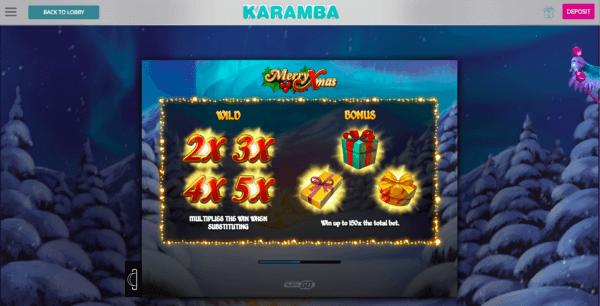 Karamba's Offers