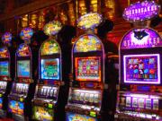 Slots, fun and rewarding.