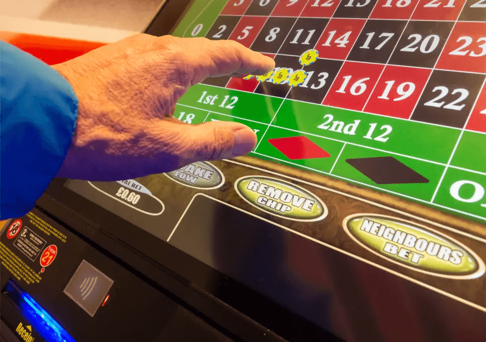 Uk casino reforms