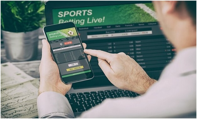 What are the best sports betting apps in the UK?