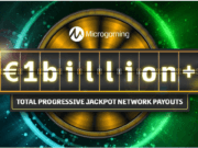 Where to find the last hit Progressive Jackpots