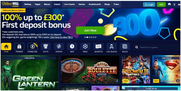 william hill online casino alchemist spiel