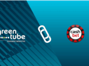 Can you make a deposit with CashBet at Greentube Social Casinos to play slots?