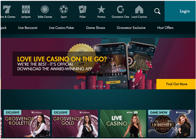 grosvenor-online-casino-uk
