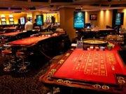 The Barracuda Club, a land casino in London