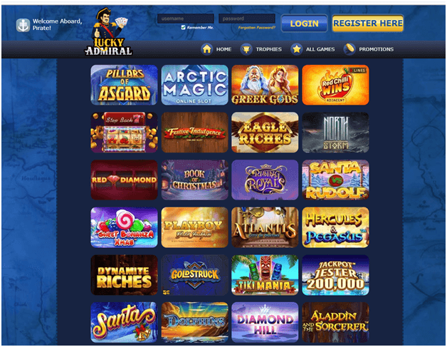 lucky-admiral-casino-games