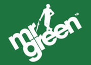Mr Green Online Casino Logo