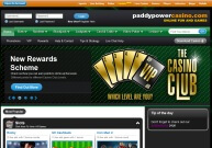 Paddy Power Casino UK