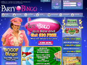 Party Bingo UK