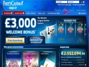 Party Casino UK
